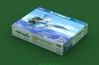 Hobbyboss 1/48 81711 Russian Su-27 Flanker B