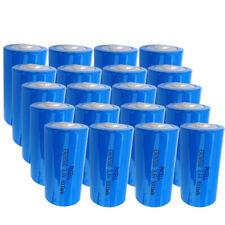 50x ER26500 9Ah Li-SOCl2 Batterien 3.6V 9000mAh C Einweg-Batterien PKCELL