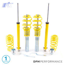 FK Coilover Kit Audi A4 B8 Saloon Quattro AK Street Suspension