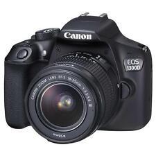 Canon T6 / 1300D 18MP with EF-S 18-55mm f/3.5-5.6 III Lens!! BRAND NEW!!