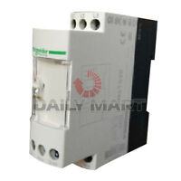 Schneider Telemecanique 3 Phase Voltage Monitoring Relay RM4TG20 RM4 TG20 New