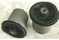2PC REAR AXLE ARM BUSHING FIT 2007-2013 NISSAN VERSA FAST FREE SHIPPING