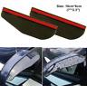 Universal Car Rear View Wing Mirror Sun Shade Shield Rain Board Eyebrow Guard UK