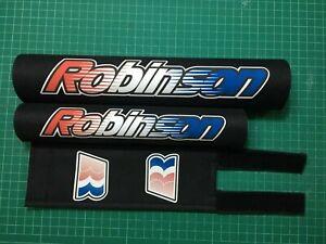 Robinson repop Bmx padset