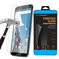 HD Tempered Glass Protective Screen Protector 0.3mm for Motorola Google Nexus 6