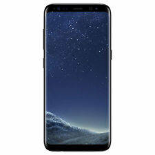 Samsung Galaxy S8 Android Smartphones