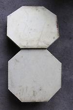 Four Octagonal Small Kiln Shelves-30cm square-(35 CM Diameter Round Kiln)
