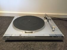 Vintage JVC L-A31 Direct drive Turntable