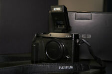 Fujifilm X series X-E3 24 MP camera with Arca Swiss compatible plate - Excellent