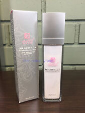 Naked Glow The Body Lift European Firming Lotion 3.38oz - NEW IN BOX & FRESH!
