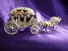 Décoration cake topper occasion anniversaire de mariage anniversaire-chevaux & transport