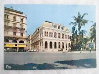 Algérie - Alger - L'Opéra