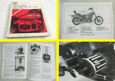 Harley Davidson FLH FLHS FXB FXSB FXE FXEF FXS FXWG FXST 1978-84 Service Manual