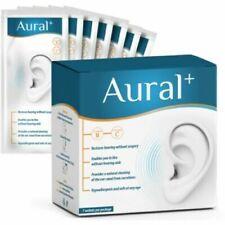 Hearing solution sachets Aural Plus