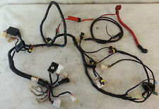Generic xor 125 4 tempi KSR impianto elettrico