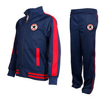Converse Boy's Tracksuit Trousers 2-16 Years