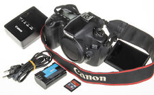 Canon EOS 60D Digital SLR Camera +8gb SD | 24,5k clicks