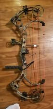 Bear attack compound bow. RIGHT HAND