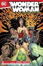 Wonder Woman Come Back To Me #2 (Of 6) Dc Comics 2019 1st Print Nm