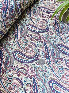 ☘️Ted Baker Satin Silk Fabric Loungewear Dress Skirts Blouse Waistcoat Lining