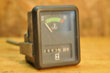 Kubota GF1800E GF1800 Hour Meter with Temperature Gauge K3311-81200 66021-55316