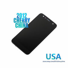 USA For LG X Power 2 M320 M320N M327 Frame LCD Display Touch Screen Digitizer
