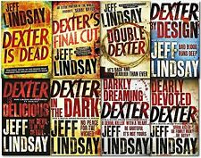 Jeff Lindsay Novel Dexter Series Collection 8 Books Set (Dexter) [Paperback] [Ja