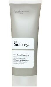 The Ordinary SQUALANE Cleanser & make up remover 150ML GENUINE - 🇬🇧 UK seller