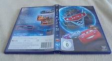 DVD Disney Pixar Cars 2