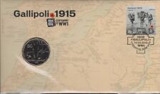 Military, War Australian Stamp Covers