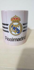 Real Madrid Mug