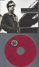 CD-JON BON JOVI--QUEEN OF NEW ORLEANS--2 TRACKS-PROMO