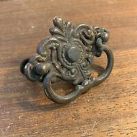 Antique Drawer Handle , Bureau , Chest , Dresser  , Architectural Salvage