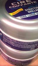Lot revendeur déstockage Palette/Solderie De 5 Cire Coiffante Extra