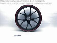 Ducati Hypermotard 796 (1) 10' Rear wheel Felge hinten Hinterradfelge