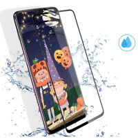 For Samsung A70 A50 A40 A30 A20 A10 Full Cover Tempered Glass Screen Protector
