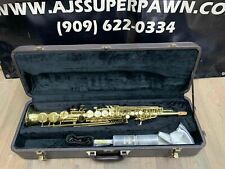 Kenny G E Series III Soprano Saxophone NO. 1100479
