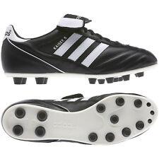 best sneakers b27a1 81c25 Scarpe da calcio uomo Adidas Kaiser 5 Liga 033201 nero-bianco