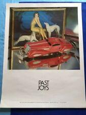 Past Joys: Promotional Poster