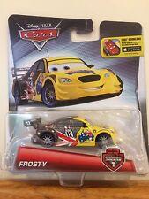 Disney Pixar Cars Diecast Carbon Racer Frosty