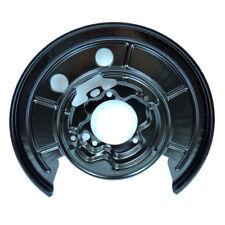 FIAT DUCATO PEUGEOT BOXER JUMPER 2006- Disc Brake Backing Plate REAR LEFT