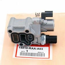 15810-RAA-A03 VTEC Solenoid Spool Valve W/Oil Pressure Sensor Filter For Honda