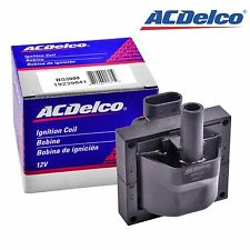 ACDelco GM Original Equipment Ignition Coil For Chevrolet, GMC, Isuzu & More