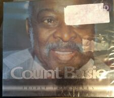 Triple Treasures (3 CD Box Set) - Count Basie - German Import - 2002