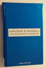 The Wadsworth Handbook by Stephen R. Mandell and Laurie G. Kirszner (2010,...