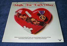 Trade Martin Bernie Leighton 1972 Buddah LP Made For Each Other SEALED
