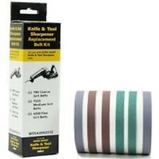 NEW DRILL DOCTOR WSSA0002012 REPLACEMENT BELT FOR KNIFE & TOOL SHARPENER 9285172