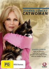 Joanna Lumley - Catwoman Region 4 - NEW&SEALED