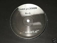 "CHAD JACKSON rock 12"" RECORD TWISTER / HACIENDA BREAKS"