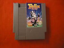 Felix the Cat (Nintendo Entertainment System, 1992) NES game WORKS!